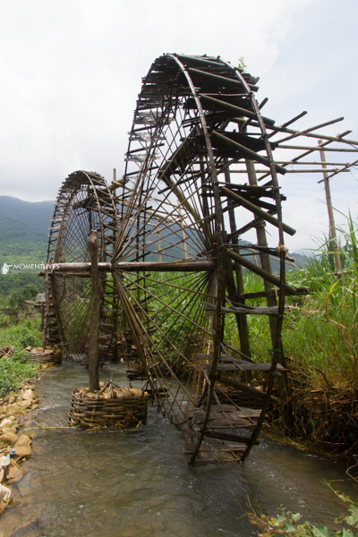 Water-wheel-in-Pu-Luong