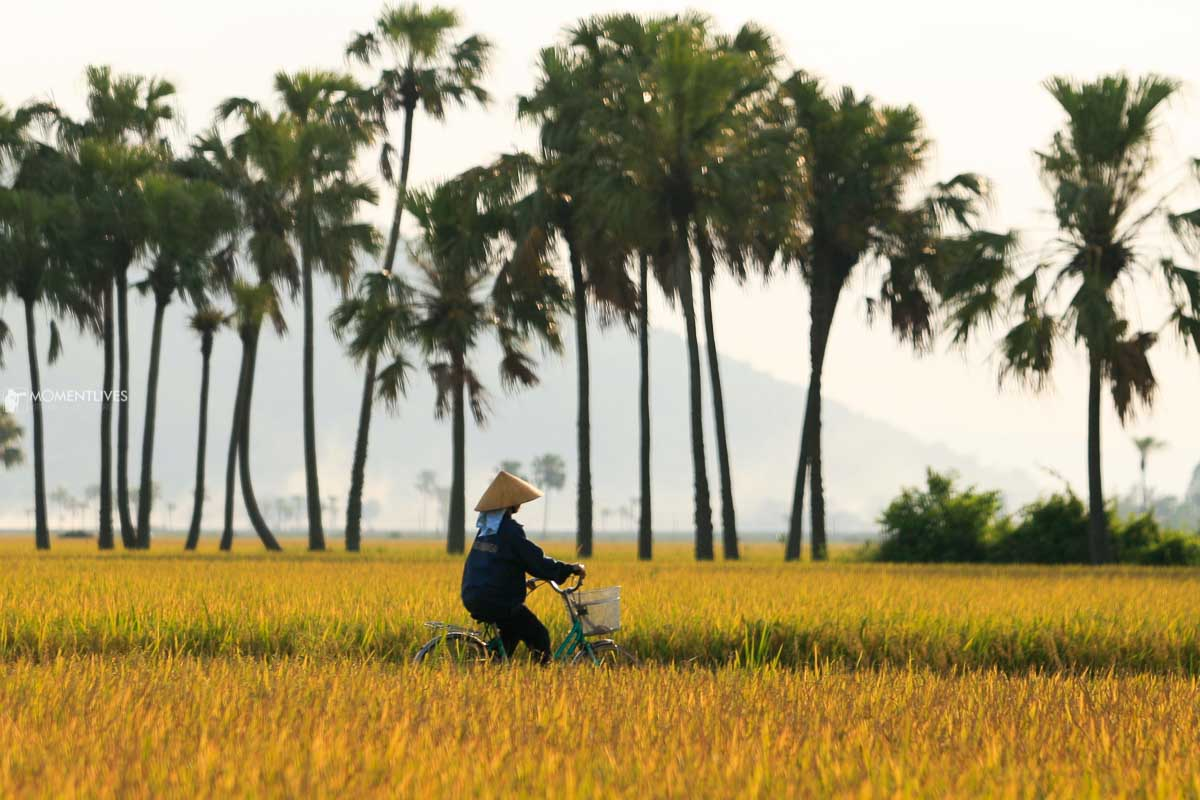 A photo tour to Thanh Hoa, Vietnam