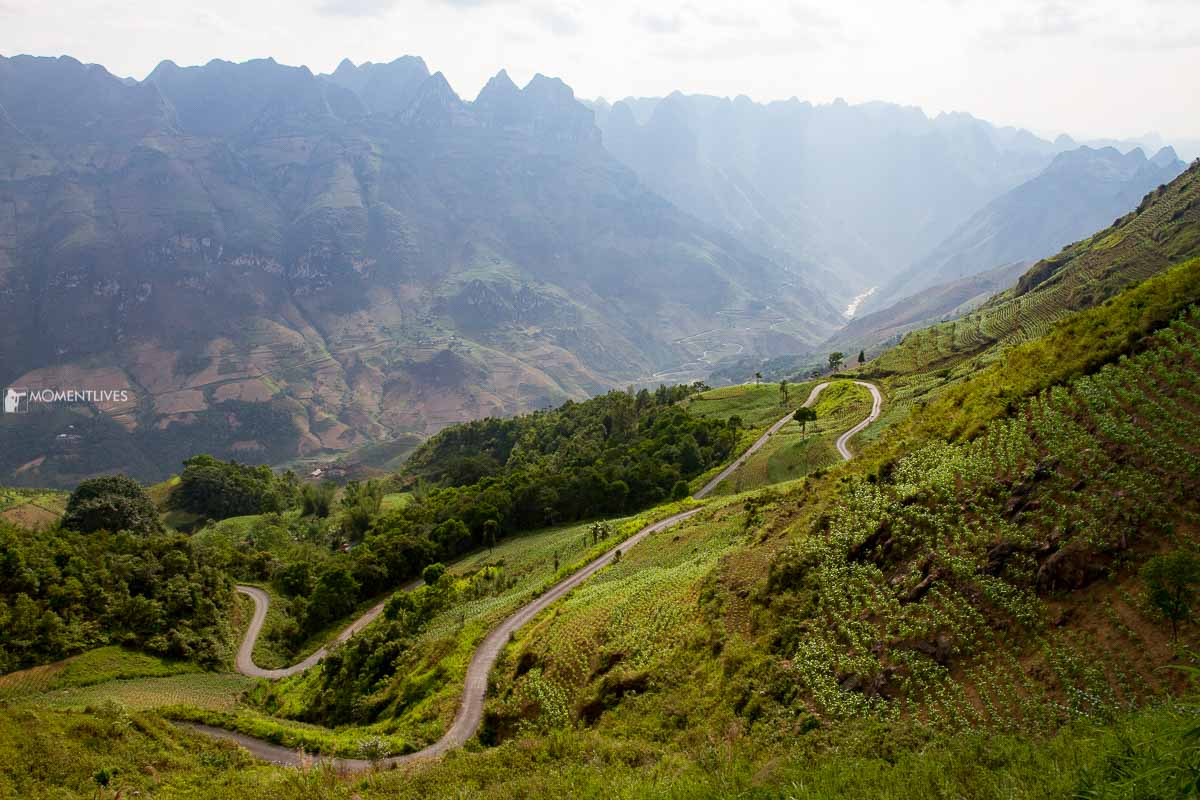 Photography tours to Ha Giang province in northern Vietnam