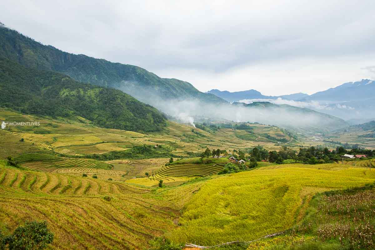 Photo tour to Muong Hum, Vietnam