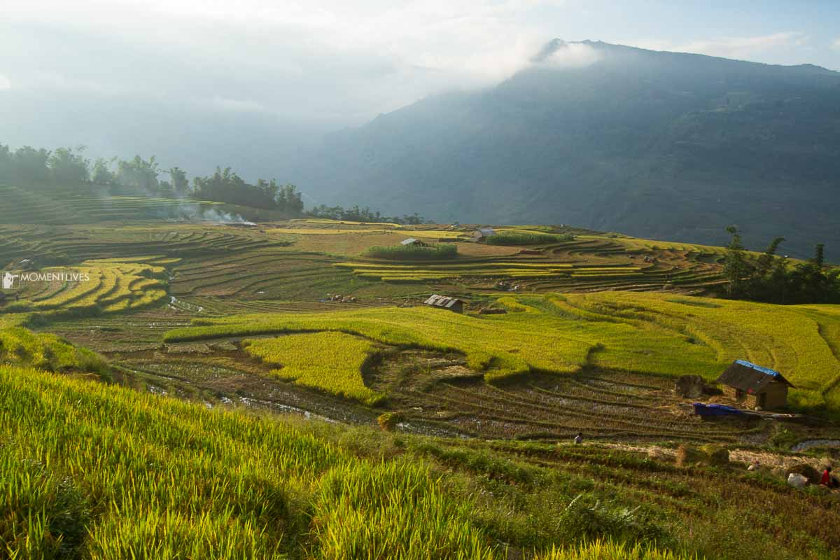 A photo tour to Muong Hum, North East Vietnam