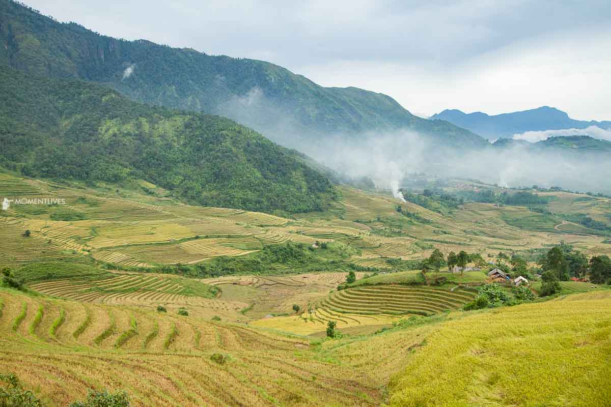 Photography tour to Muong Hum, Vietnam