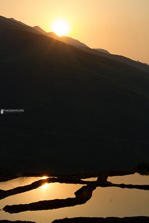 Muong-Hum-sunrise