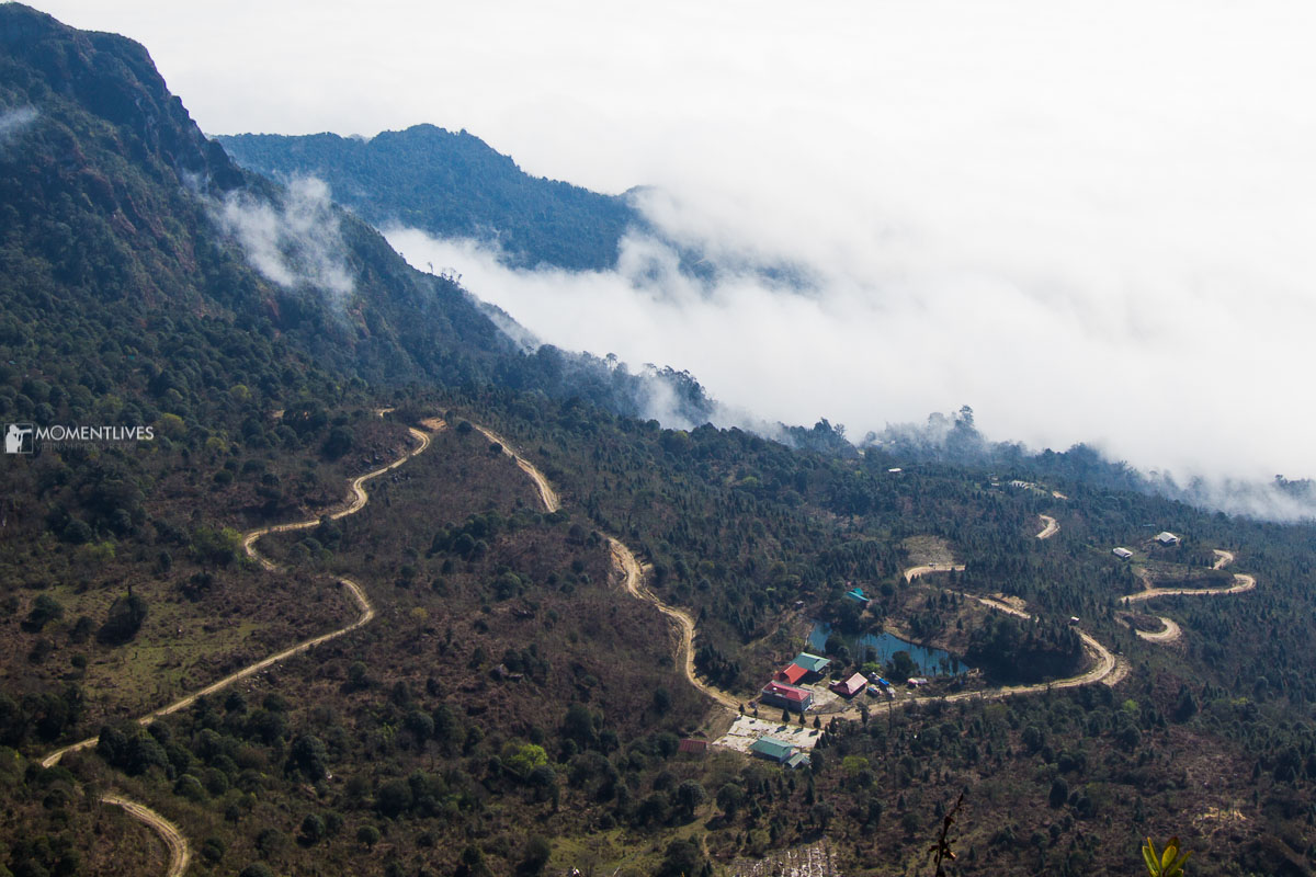 Trail of Hoang Su Phi