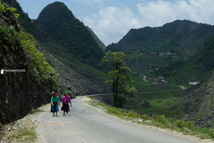 Our photography trip to Ha Giang