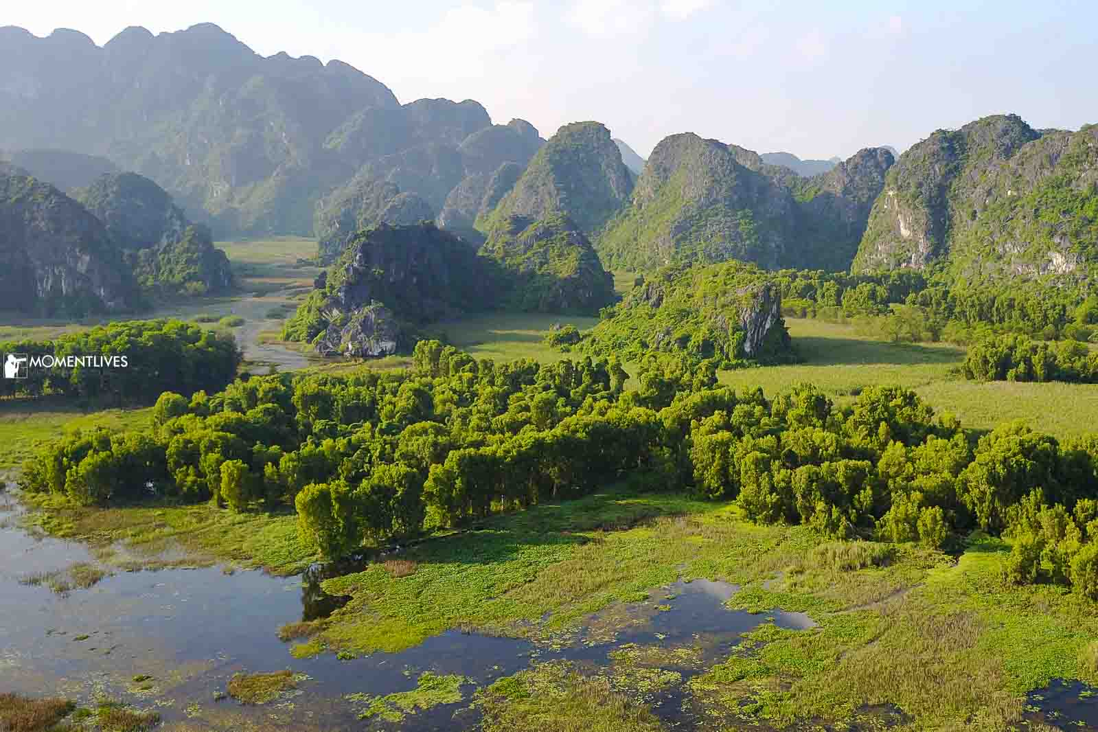 Photography tour to Ninh Binh, Vietnam