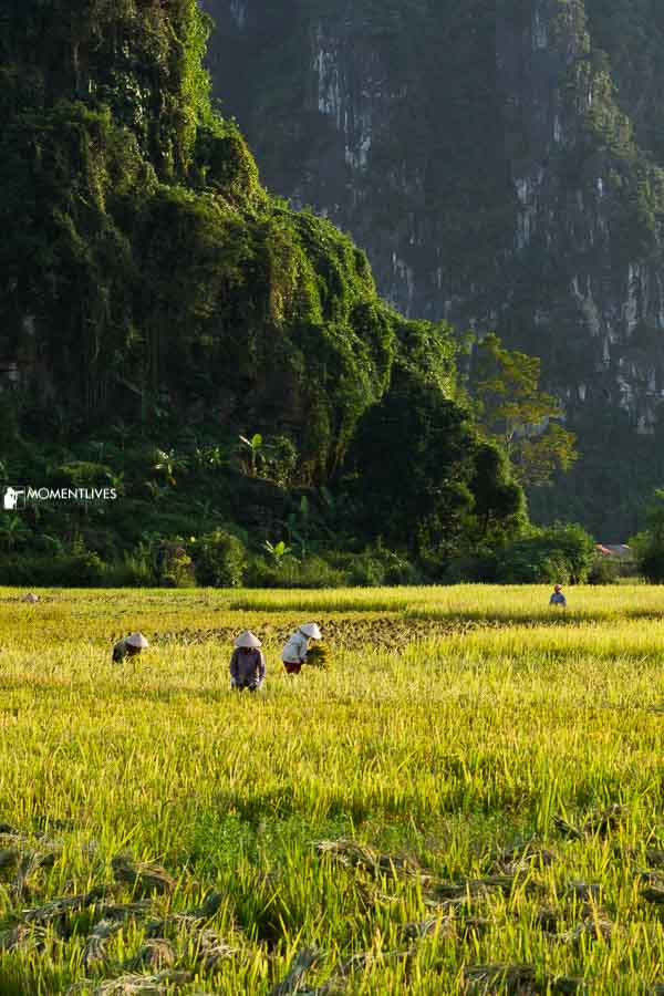 Photography tours Vietnam