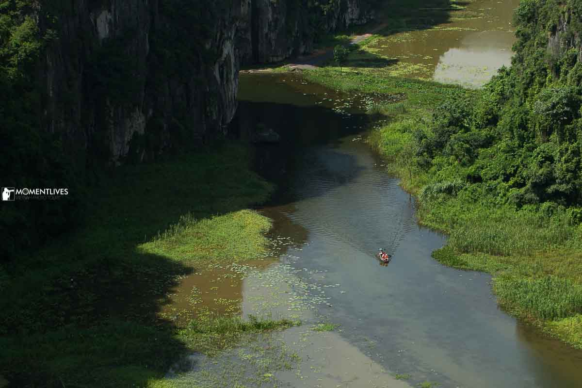 Photo tours to Tam Coc, Ninh Binh province