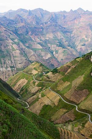 Vietnam photo tour to Ha Giang