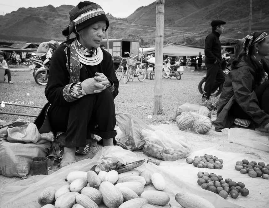 Vietnam travel photography Ha Giang